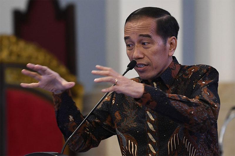 Kementerian Ketakutan Kena Reshuffle, Permohonanannya Mengejutkan