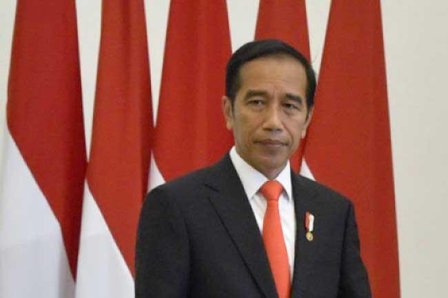 Kalau Jokowi Firaun, Abdullah Hehamua Apa?