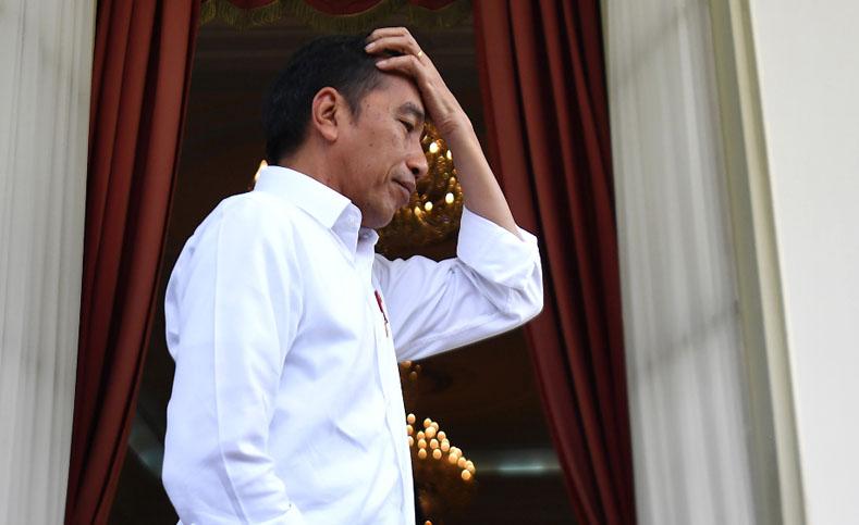 Anak Buah Said Aqil Dipanggil ke Istana, Reshuffle Susah Ditebak