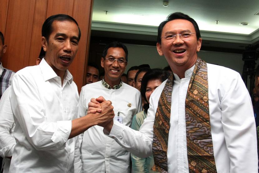 Ahok Katanya Disiapkan China Jadi Presiden, Indonesia Geger Lagi