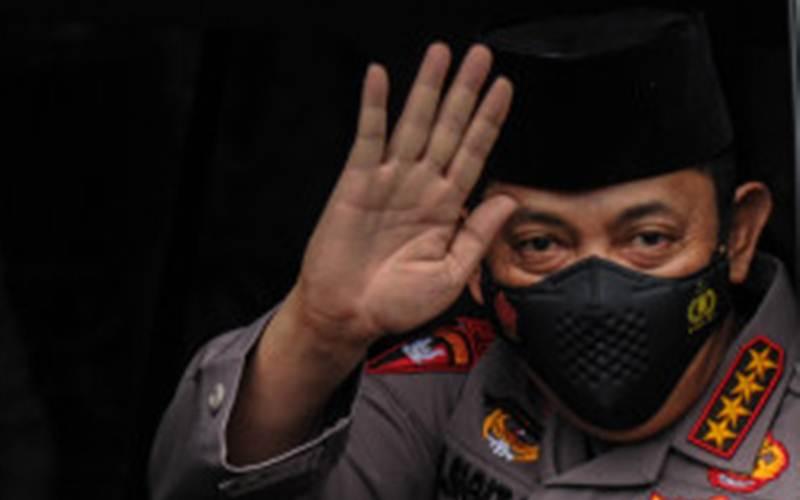 Titah Jenderal Kuat Banget, Jozeph Paul Zhang Siap Dideportasi
