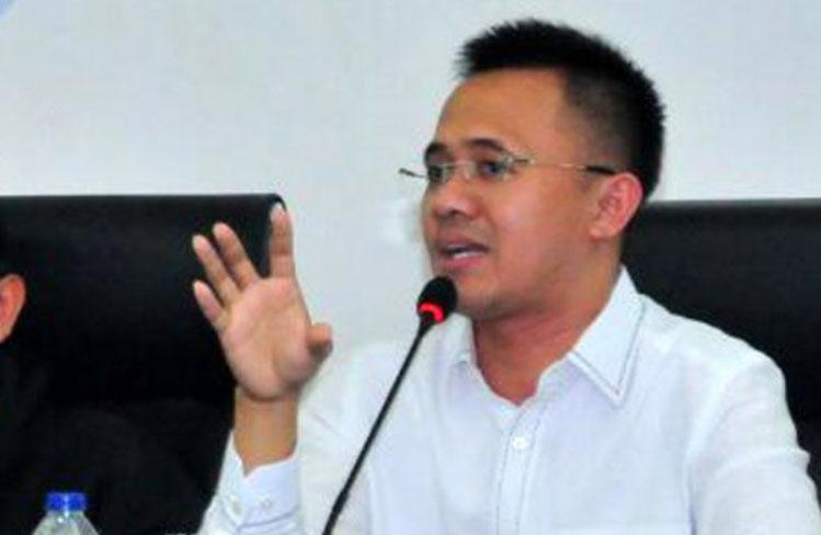 Anggota Komisi VI DPR RI Mufti Anam. (ANTARA Jatim/A Malik Ibrahim)