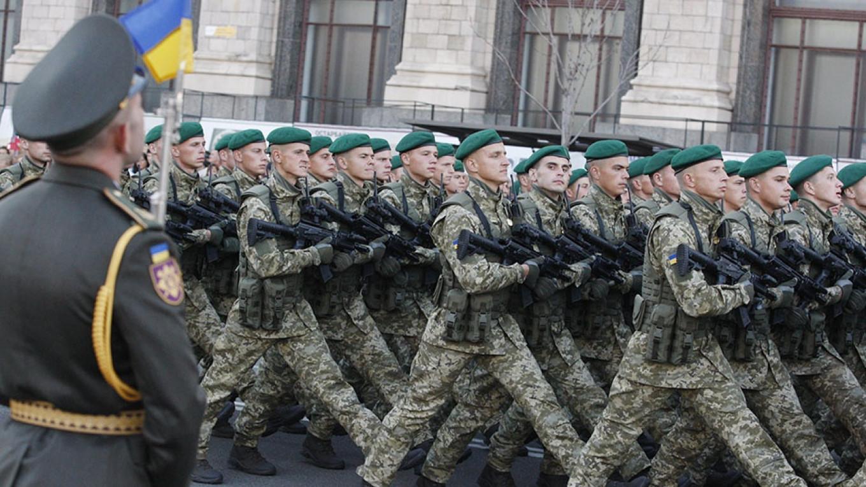 Rusia Sebut mandi Darah, Ukraina Bisa Apa?