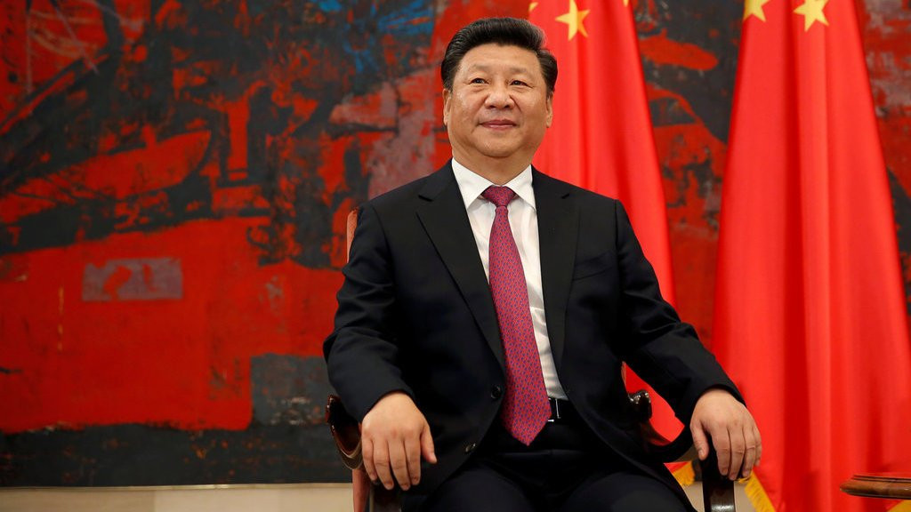 Xi Jinping Bikin Kepo Dunia, Kira-kira Mau Apa ya?