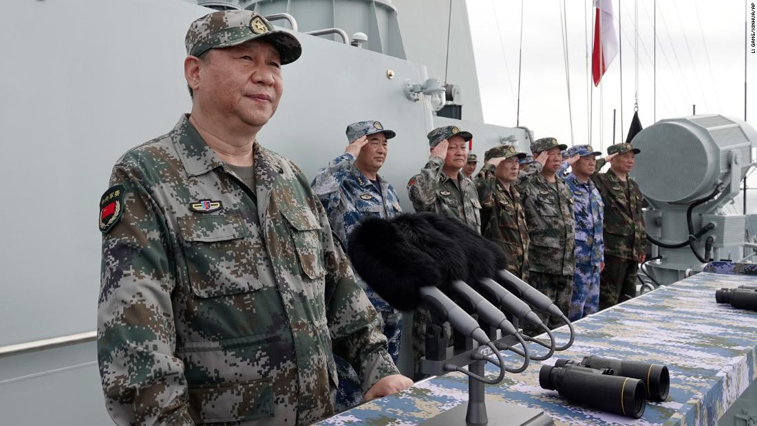 Penguasa Laut Dunia Ternyata China, Amerika ke Mana?