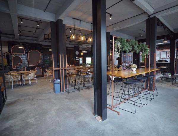 Loona Cafe, Tempat Nongkrong Instagrammable Buat Penggemar K-Pop