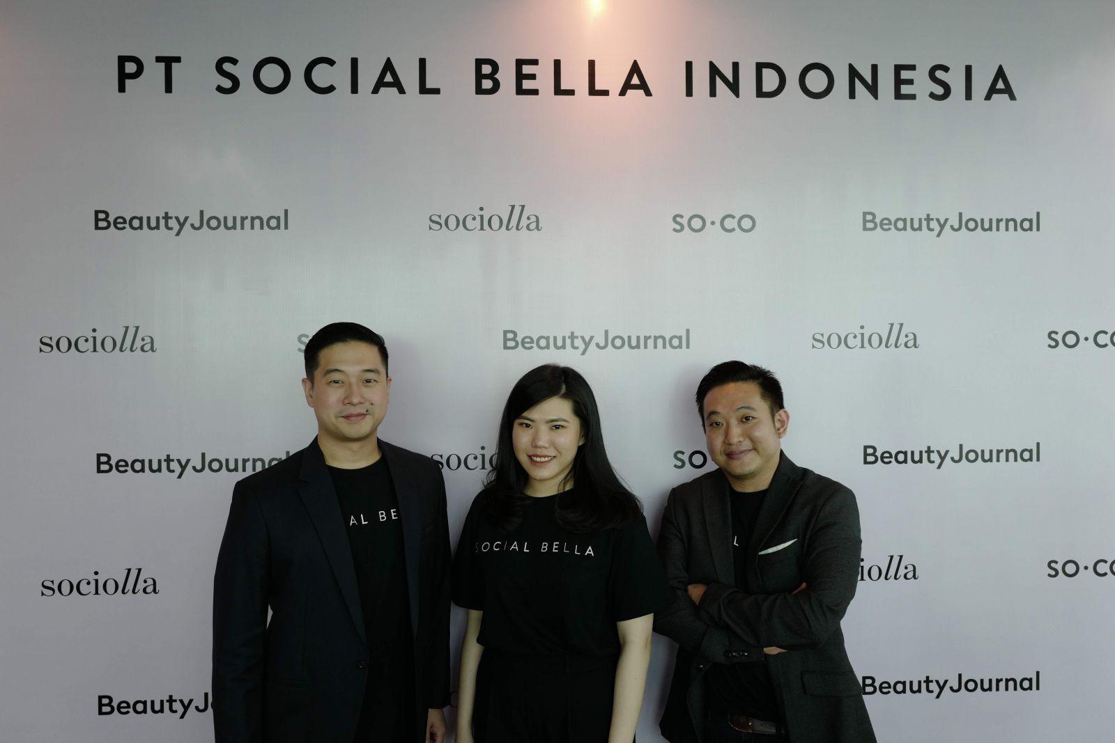 Pasar Beauty Meroket, Social Bella Dapat Kucuran Rp 840 Miliar