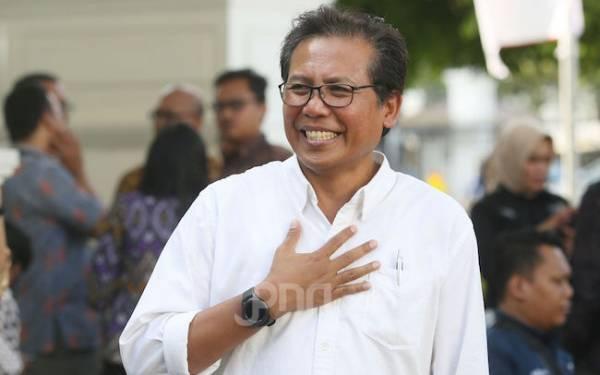 Istana Makin Amburadul, Pejabat di Lingkaran Jokowi Bikin Bingung - Jubir Presiden Fadjroel Rachman (Foto: JPNN.com/GenPI.co)