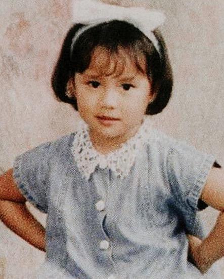 Transformasi Gita Gutawa dari Kecil hingga Sekarang