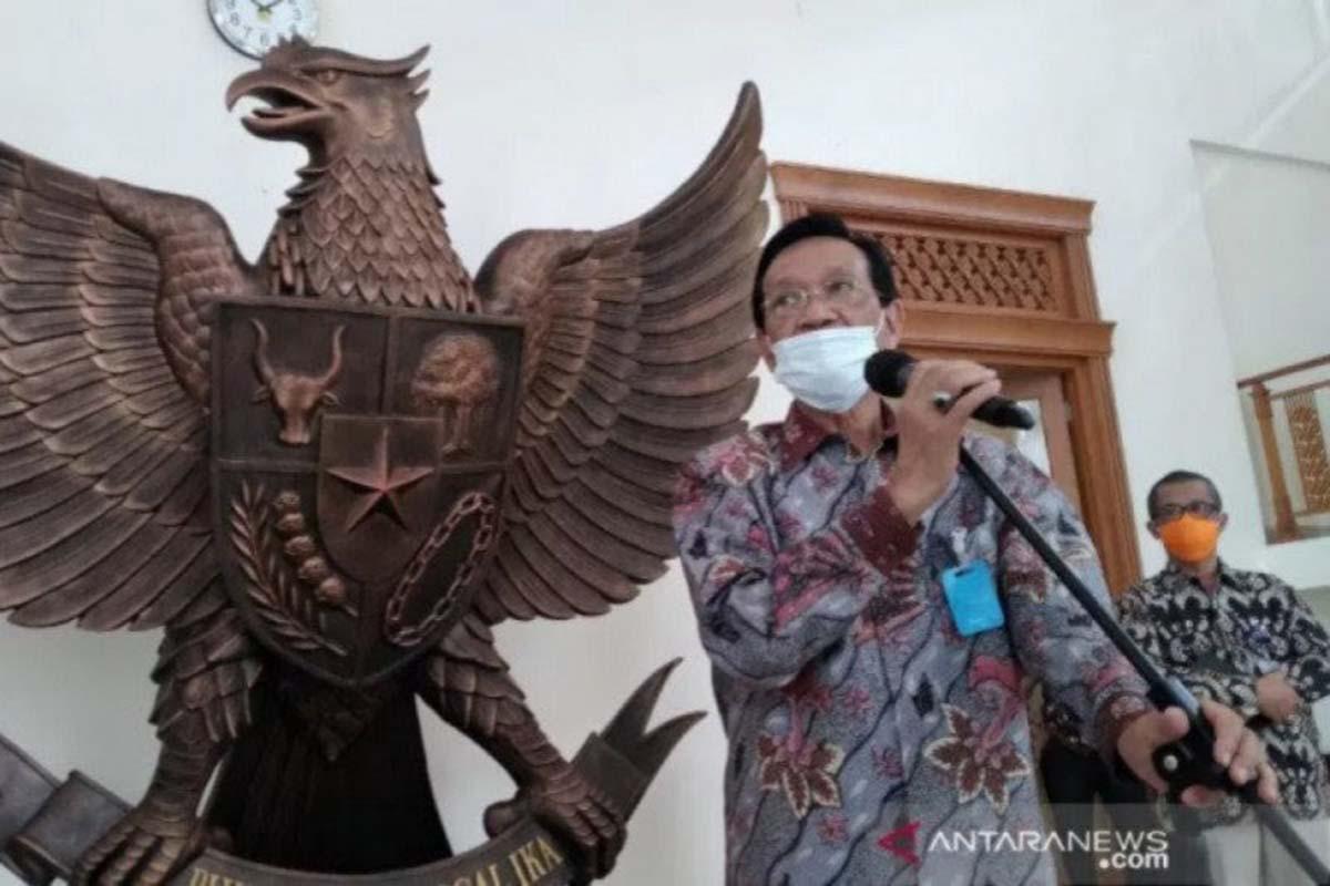 Sultan Ajak Warga Yogya Belanja di Daerah Sendiri