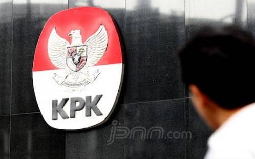 Komisi Pemberantasan Korupsi (KPK). (Foto: Ricardo/JPNN.com)