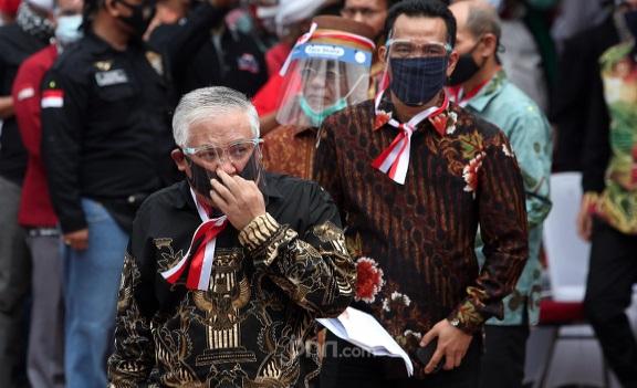 Ngeri! KAMI Bongkar Uang Rakyat Buat Talangi Perampokan Jiwasraya (Foto: doc.JPNN/GenPI.co)