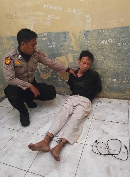 Ini Sosok Pelaku Penyerangan Wiranto, Pasti Nggak Percaya?