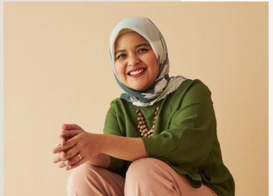 Muthia Zahra Feriani sukses jadi sutradara film. Foto: Muthia
