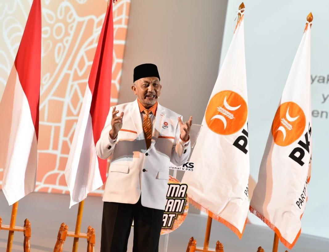 Andai PKS Menang 2024, Kelompok Ini Bakal Kocar-kacir, Ngeri! - PKS dengan Logo Baru (Foto: fraksi.pks.id)
