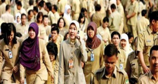 Angin Segar Pencairan Gaji ke-13 PNS, TNI, Polri, Ini Rinciannya (Foto: Doc JPNN)