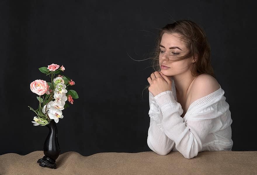 Dilindungi Dewi Keceriaan, Zodiaknya Senyum Saat Hatinya Sedih