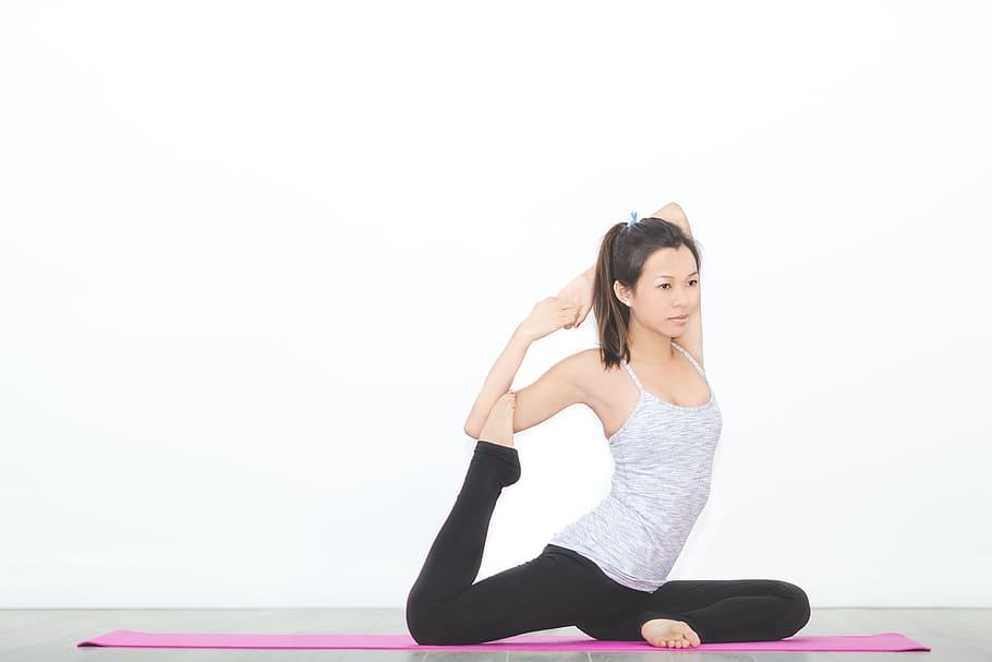 Hanya Meditasi dan Yoga, Hidup Zodiak Ini Sudah Bahagia