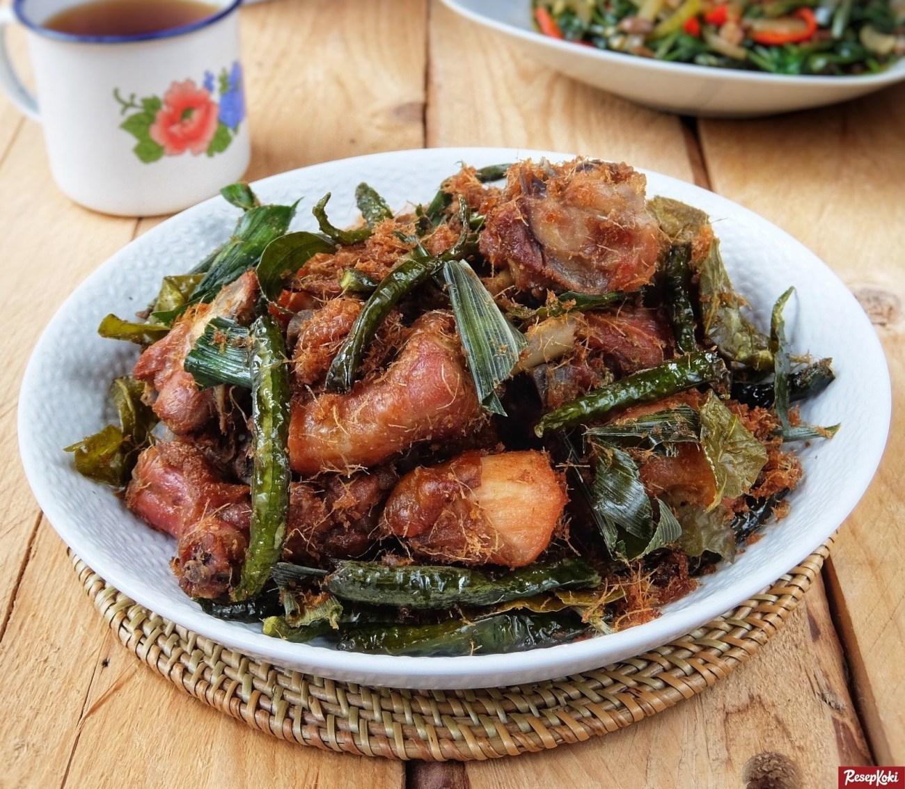 Resep Ayam Tangkap, Masakan Kaya Rempah Khas Aceh