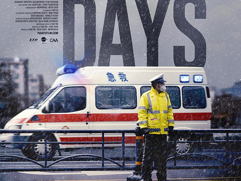 76 Days. Foto: IMDb