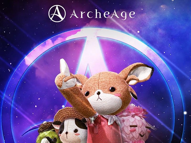 Game MMORPG ArcheAge Rilis Server Baru, Ada Bonusnya Juga Loh!