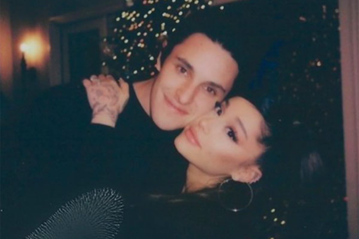Ariana Grande & Dalton Gomez Resmi Menikah, Pesta Digelar 2 Hari!