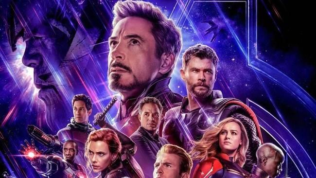 Avengers: Endgame. Foto: Dok. Marvel Studio