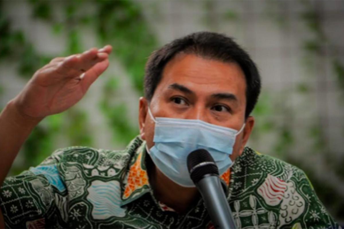 Azis Syamsuddin Ungkap Sejumlah PR Jokowi Soal Reshuffle Kabinet