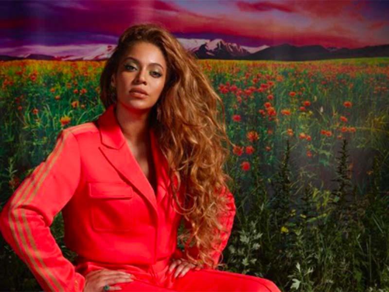 Beyonce meraih 9 nominasi di Grammy Awards 2021. Foto: Instagram @beyonce