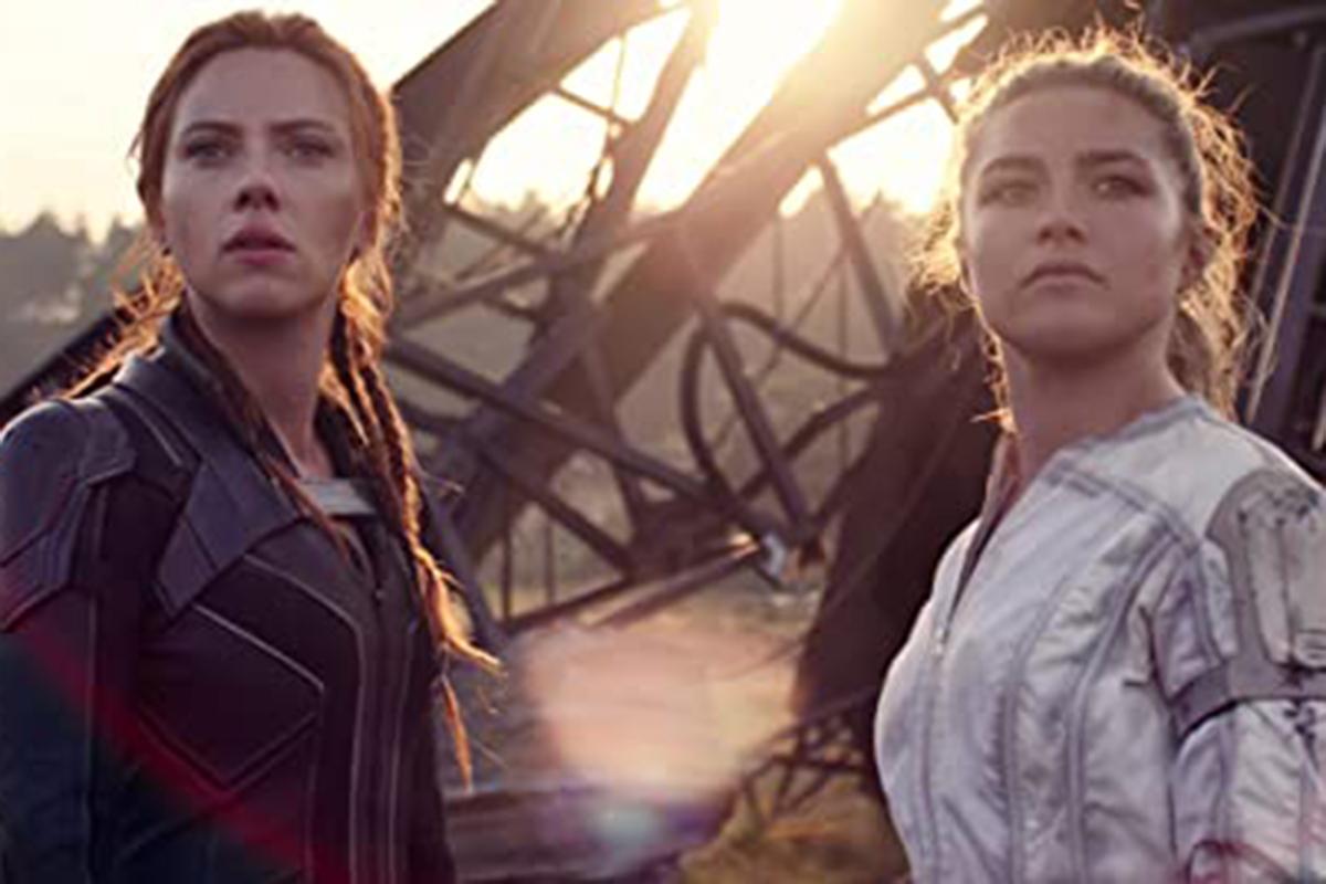 Black Widow. Foto: IMDb