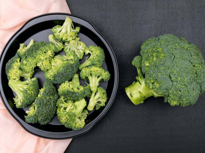 5 Manfaat Brokoli Hijau Bagi Kesehatan, Nomor 2 Bikin Melongo!
