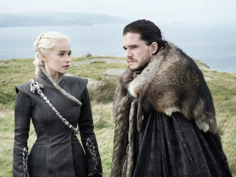 Prekuel Game of Thrones Sebentar Lagi Digarap, Sabar Ya..