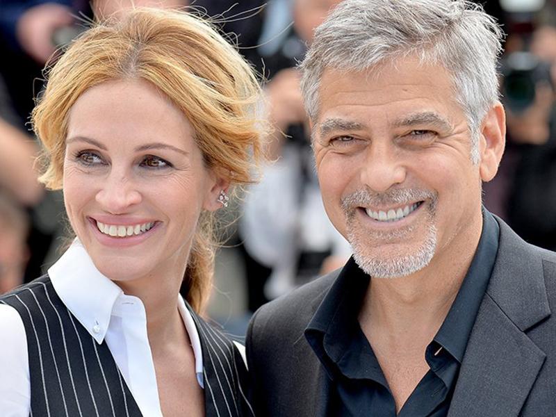 Guys, George Clooney & Julia Roberts Bakal Syuting Film di Bali!