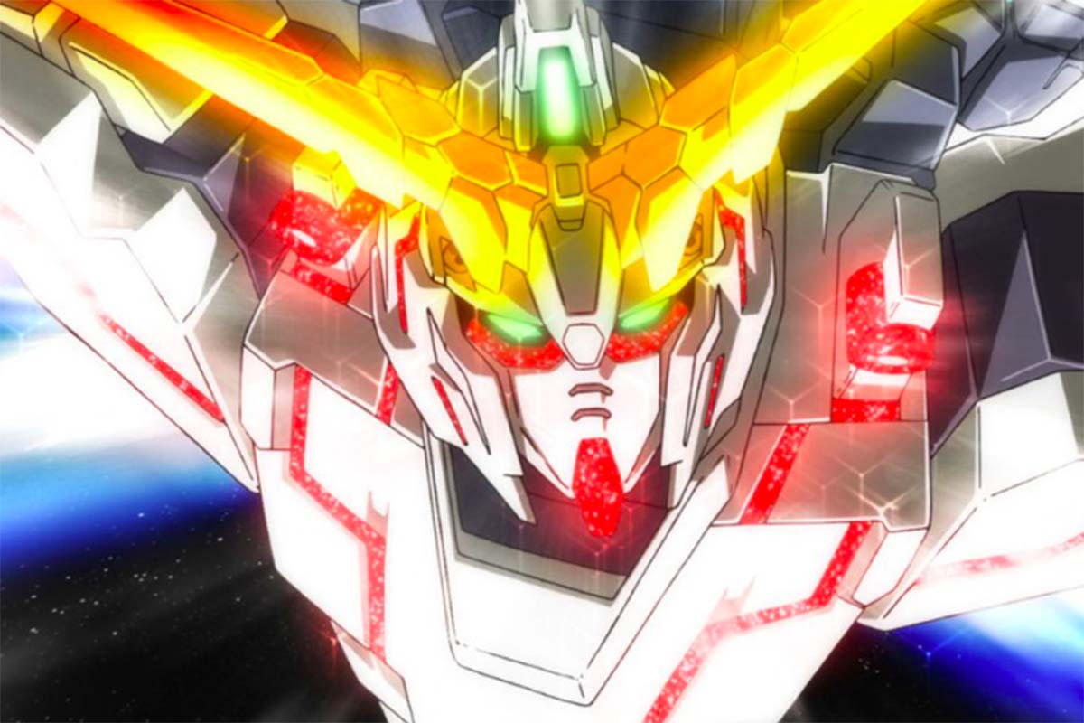 Kabar Gembira, Film Live Action Gundam Bakal Hadir di Netflix!