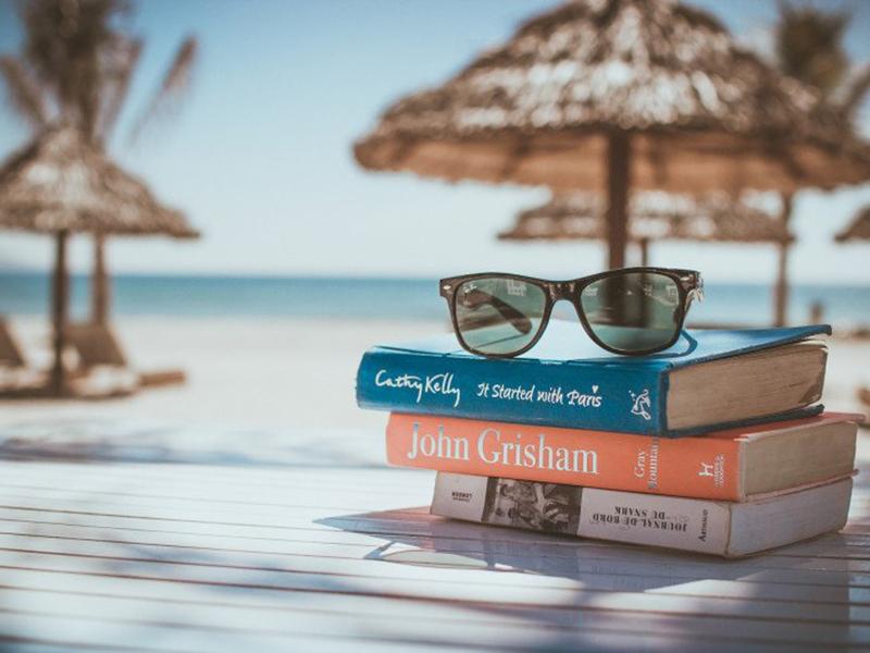 Ilustrasi liburan. Foto: Pixabay