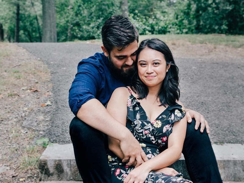 Ilustrasi pasangan suami istri. Foto: Unsplash