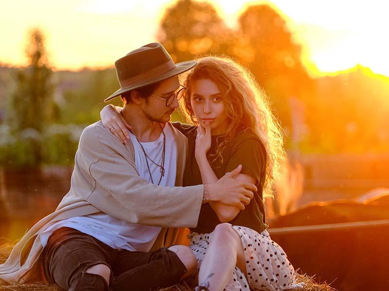 Ilustrasi pasangan. Foto: Unsplash