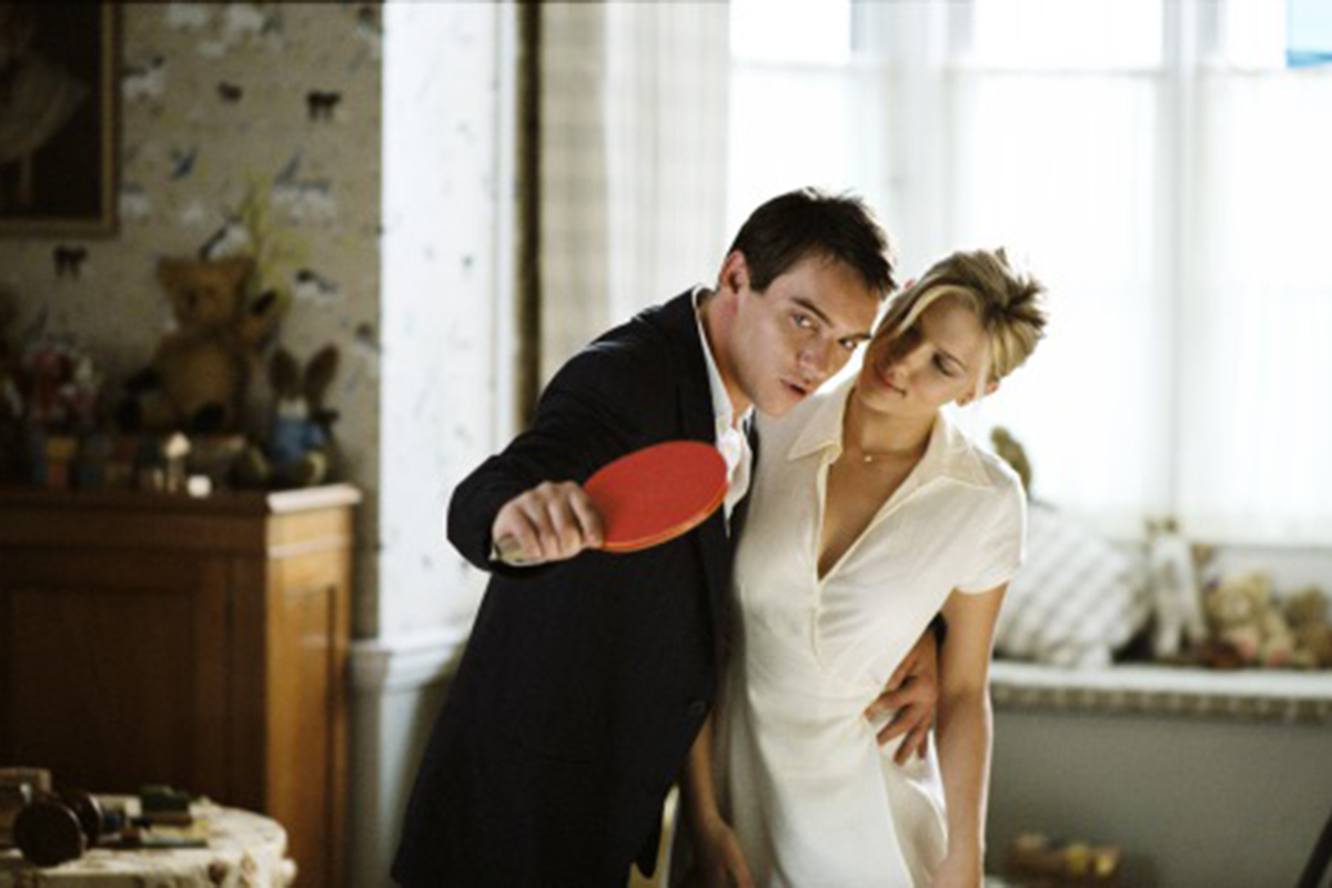 Match Point (2005), salah satu film barat tentang perselingkuhan. Foto: IMDb