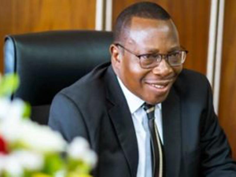 Menteri Keuangan Tanzania Philip Mpango. Foto: The Citizen