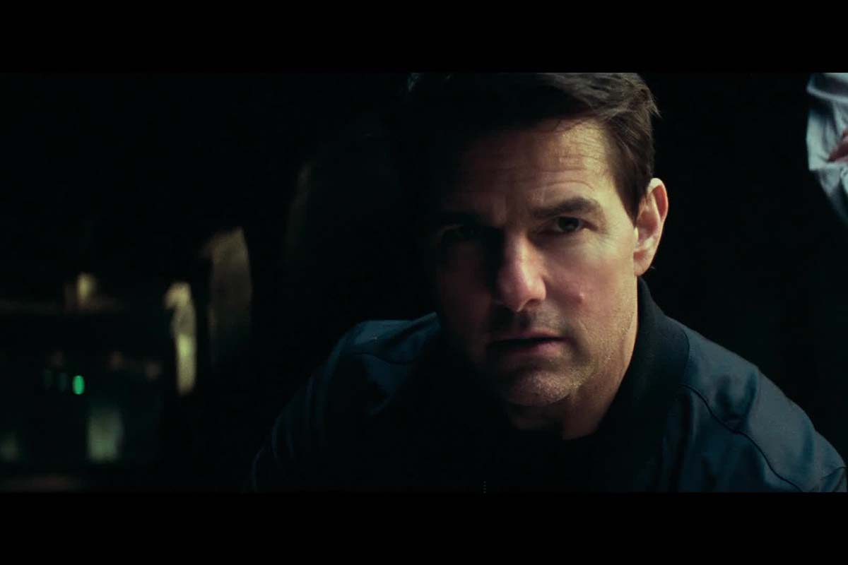 Mission: Impossible - Fallout (2018). Foto: IMDb