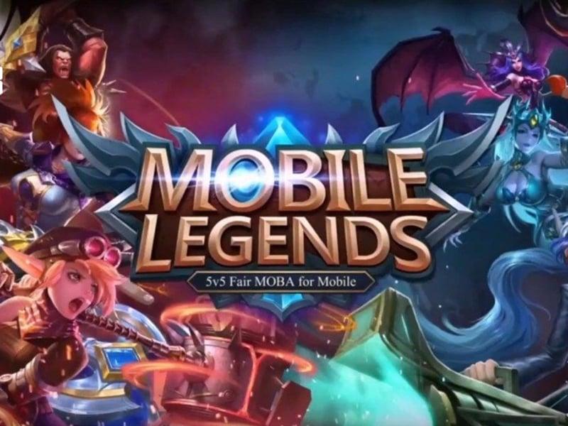 Mobile Legends. Foto: gamerbraves.com