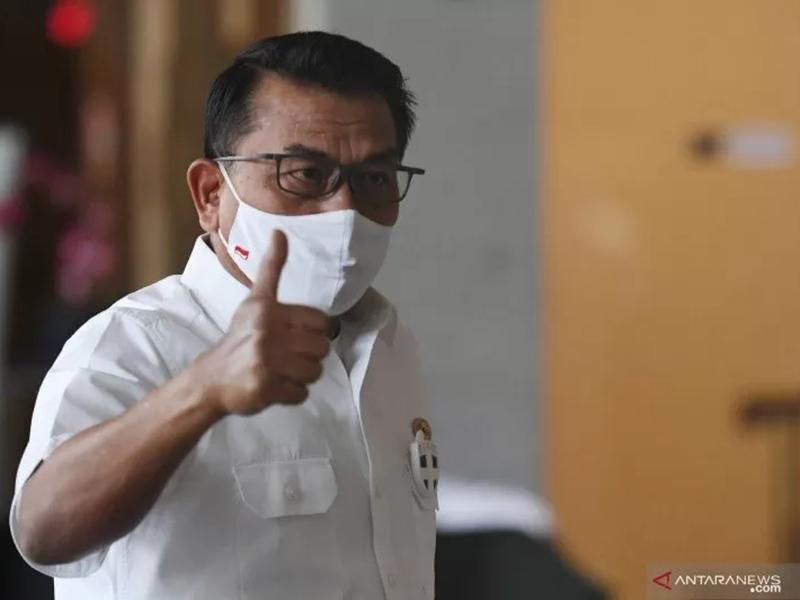Hasil KLB Demokrat Terungkap! Moeldoko Bakal Gantikan AHY