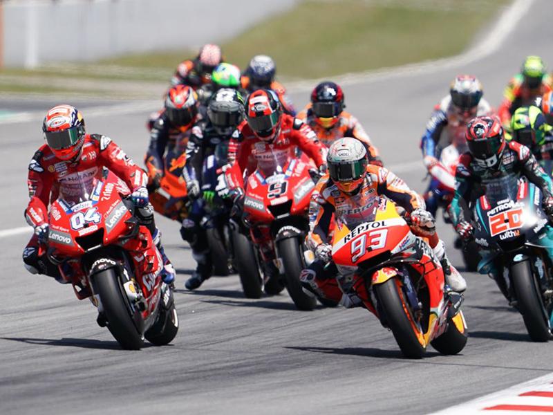 Dimulai 28 Maret, Catat Nih Jadwal MotoGP 2021!