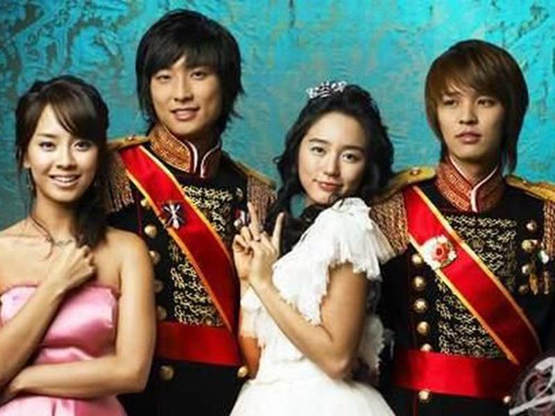Princess Hours. Foto: MBC