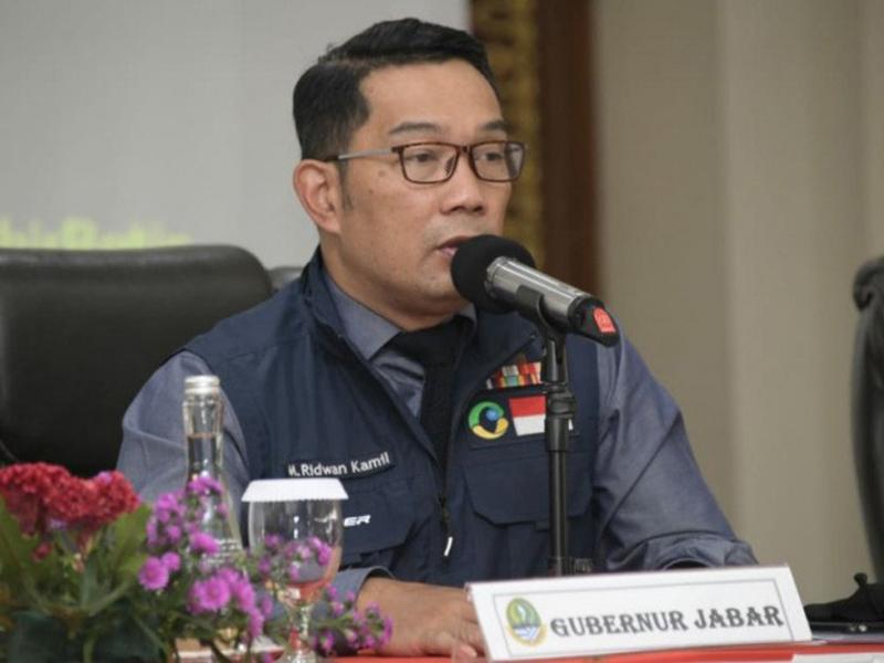 Ridwan Kamil Geram, Warga Depok & Tasikmalaya Tak Patuh Prokes