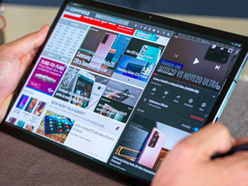 Samsung Siapkan 3 Varian Galaxy Tablet S7 Lite, Penasaran?