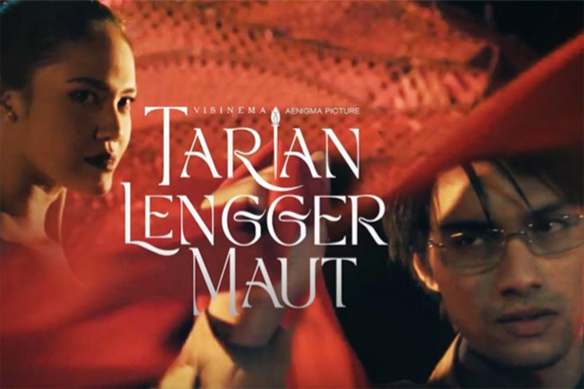Poster Film Tarian Lengger Maut. Foto: Visinema Pictures