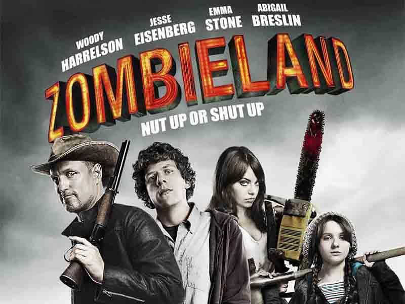 Zombieland (2009). Foto: IMDb