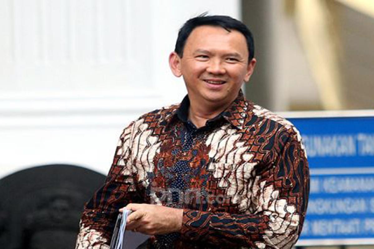 Isu Reshuffle Makin Kencang, Jokowi Dinilai Perlu Merangkul Ahok