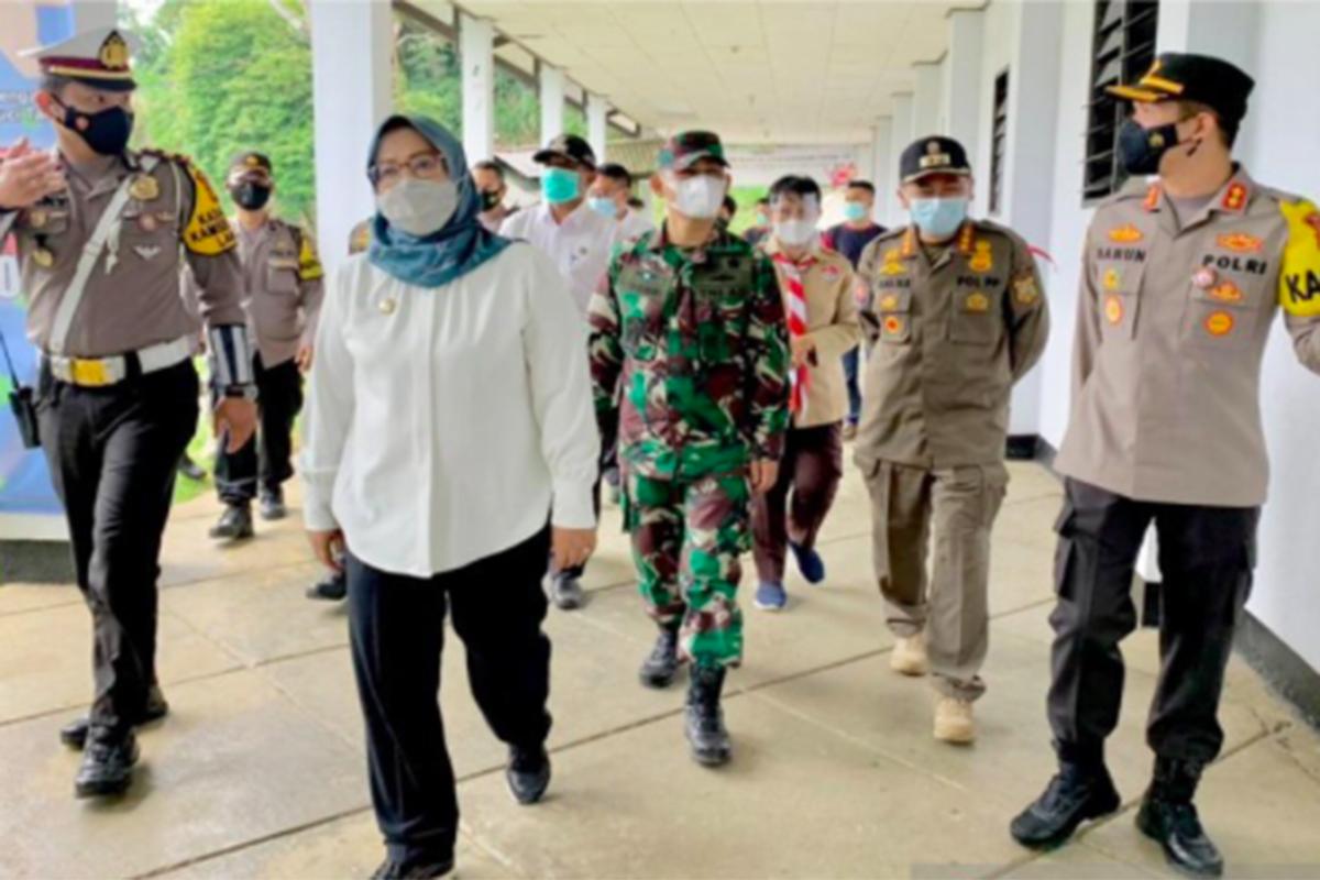 Nekat Mudik ke Bogor, Siap-siap Diisolasi di Rumah Angker!